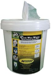 cow wipes