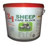3 in 1 sheep care